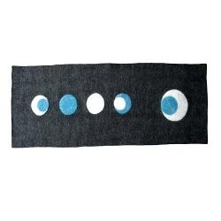 anleitungen tischl ufer filzen kostenlose filzanleitungen anleitungen zum filzen gefilztes. Black Bedroom Furniture Sets. Home Design Ideas