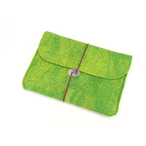 Tasche fürs IPad aus Filz