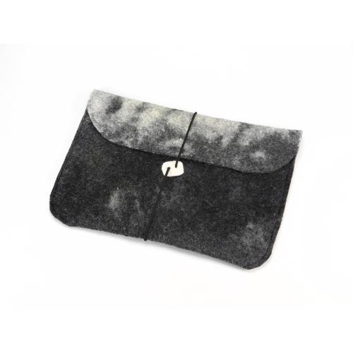 IPad Tasche aus Filz